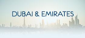 Top 10 Dubai and Emirates
