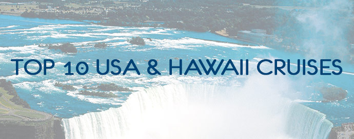 north america cruise holidays