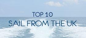 Top 10 Luxury Cruises