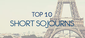 Top 10 Sail from the UK