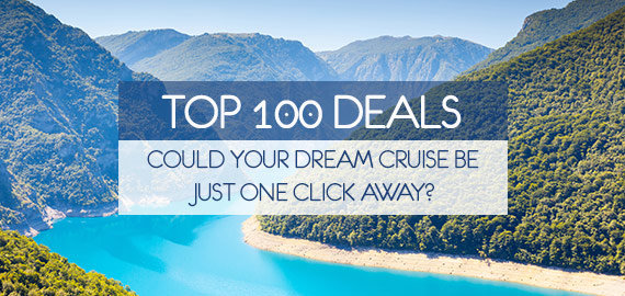 Your Weekend Cruise Deals