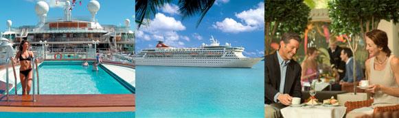 Iglu Cruise Top Ten Cruise Deals of the Week!