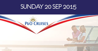 P an O Cruises