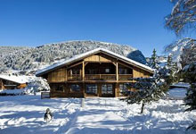 Ski holidays with short transfer