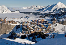 Ski holidays in Kaprun