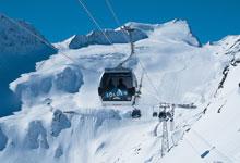 Ski holidays in Solden