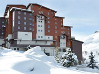 Club Med Les Deux Alpes