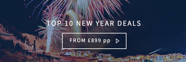 Top 10 New Year deals
