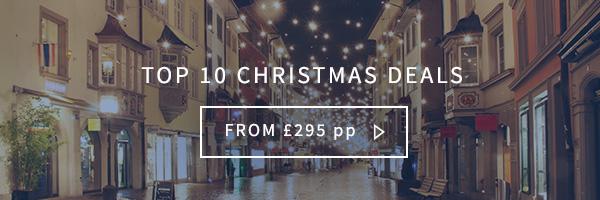 Top 10 christmas deals