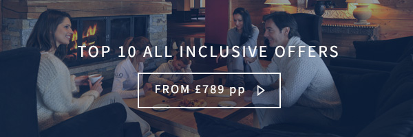 Top 10 all inclusive offers