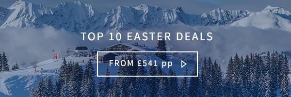 Top 10 Easter Deals