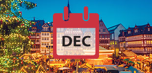 December 2017 Cruises