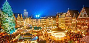 top 10 Xmas and New Year deals