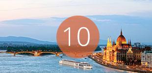 top 10 river cruise deals