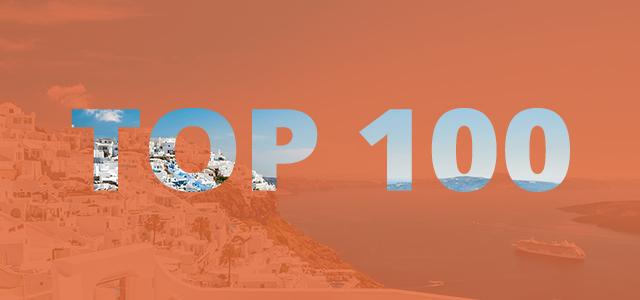 top 100 cruise deals