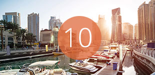 top 10 early bird cruise deals