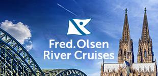 Fred. Olsen River