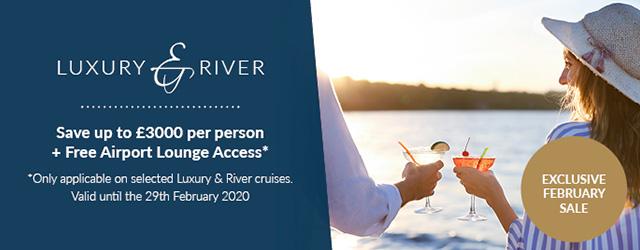 Luxury & River Header Desktop