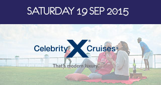 Luxury with Celebrity Cruises