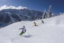 Ski holidays in Mayhofen