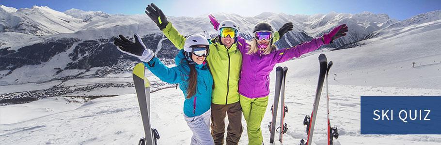 Ski Quiz