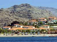 Aeolian Village Beachclub