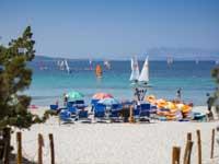 Baia dei Mori Beachclub